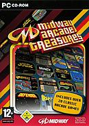 jaquette PC Midway Arcade Treasures