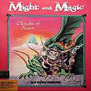 Might and Magic : Les Nuages de Xeen