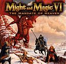 Might and Magic VI : Le Mandat Céleste