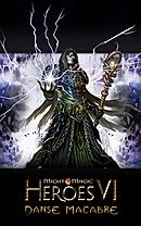 jaquette PC Might Magic Heroes VI Danse Macabre