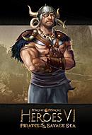 Might & Magic Heroes VI : Pirates of the Savage Sea