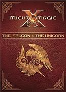 Might & Magic X Legacy - Le Faucon et la Licorne
