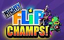 jaquette Nintendo DS Mighty Flip Champs