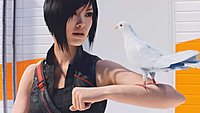 Mirror s Edge Catalyst Faith Connors image 7