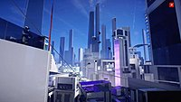 Mirror s Edge Catalyst screenshot 10