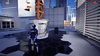 Mirror s Edge Catalyst screenshot 9
