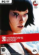 jaquette PC Mirror s Edge