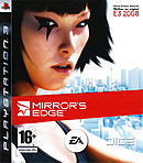 jaquette PlayStation 3 Mirror s Edge