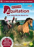 Mission Equitation : A la Recherche du Cheval d'Or