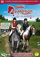 Mission Equitation Online : Mon Club sur Internet