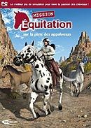 Mission Equitation : Sur la Piste des Appaloosas