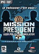 Mission President : Geopolitical Simulator