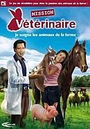 Mission Vétérinaire : Je Soigne les Animaux de la Ferme