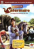 Mission Vétérinaire : Je Soigne les Animaux du Zoo
