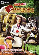 Mission Vétérinaire Zoo