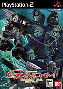 Mobile Suit Gundam : Climax U.C.