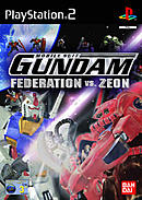 Mobile Suit Gundam : Federation vs. Zeon