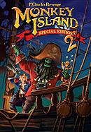 jaquette PC Monkey Island 2 LeChuck s Revenge Special Edition
