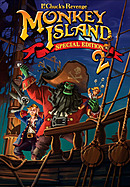 jaquette PlayStation 3 Monkey Island 2 LeChuck s Revenge Special Edition