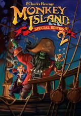 jaquette iOS Monkey Island 2 LeChuck s Revenge Special Edition