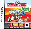 Monopoly-Boggle-Yahtzee-Battleship
