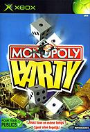 jaquette Xbox Monopoly Party