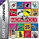 jaquette GBA Monopoly