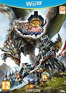 jaquette Wii U Monster Hunter 3 Ultimate