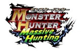 jaquette iOS Monster Hunter Massive Hunting