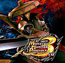 jaquette PSP Monster Hunter Portable 3rd