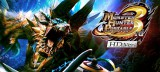 jaquette PlayStation 3 Monster Hunter Portable 3rd