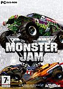 jaquette PC Monster Jam