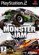 jaquette PlayStation 2 Monster Jam