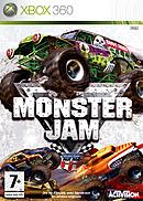 jaquette Xbox 360 Monster Jam