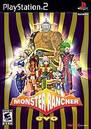 Monster Rancher : Evo