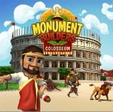 jaquette iOS Monument Builders Colosseum
