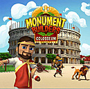 jaquette iPhone Monument Builders Colosseum