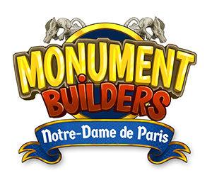 jaquette iOS Monument Builders Notre Dame De Paris