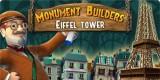 jaquette iOS Monument Builders Tour Eiffel