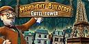 jaquette iPad Monument Builders Tour Eiffel