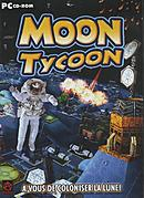 jaquette PC Moon Tycoon