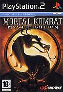 Mortal Kombat Mystification