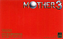 jaquette GBA Mother 3