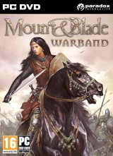 jaquette PC Mount and Blade Warband