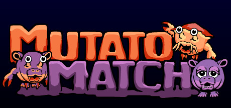 jaquette PC Mutato Match