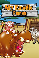 jaquette Nintendo DS My Exotic Farm