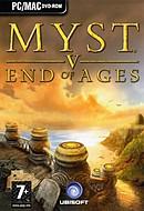 Myst V : End of Ages