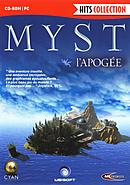 jaquette PC Myst