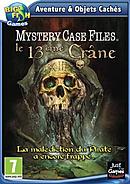 Mystery Case Files : 13ème Crâne
