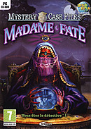 Mystery Case Files : Madame Fate